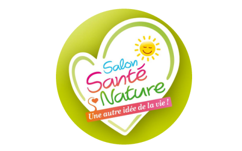 Logo Salon Sante & Nature
